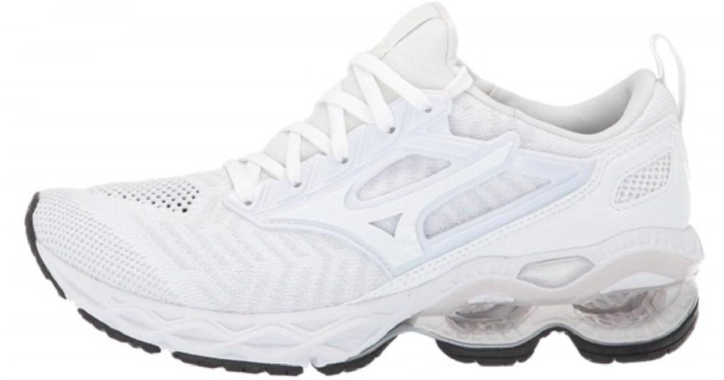 women's mizuno running shoes