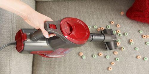Shark Rocket Hand Vacuum & Car Detail Kit from $69.98 Shipped on QVC.com (Regularly $100)