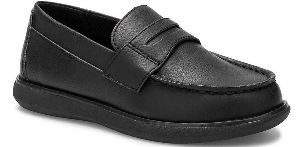 kids loafer shoe