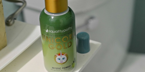 30% Off Squatty Potty Toilet Sprays