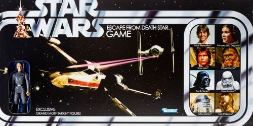 Star Wars Board Game Only $8.88 on Walmart.com (Regularly $20) | Includes Exclusive Tarkin Figure