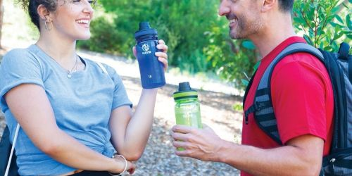 Takeya Water Bottles from $6 Shipped | Spouts, Straws, Sippers, & More
