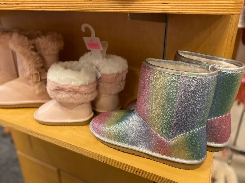 The Children's Place 3-in-1 Boots