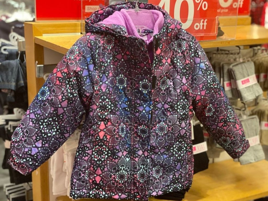 The Children's Place 3-in-1 Jacket