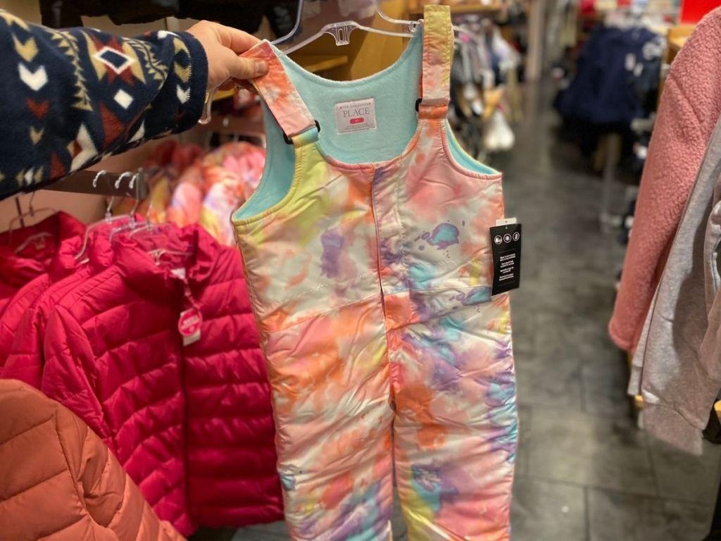 The Children's Place Snowsuits
