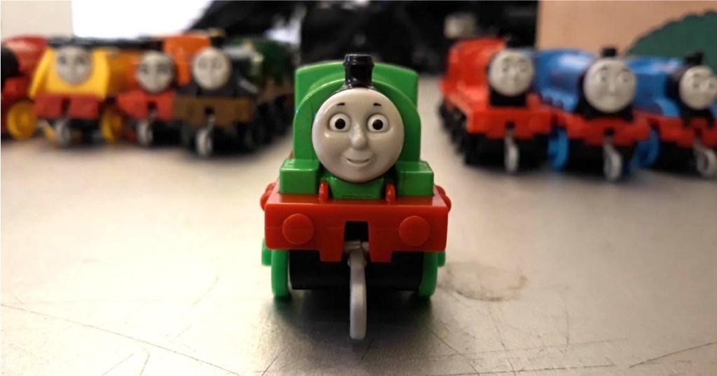 Thomas Train Engine