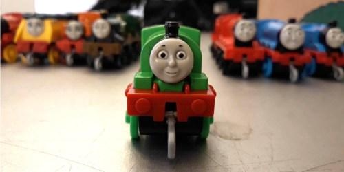 Thomas & Friends 10 Train Engines Set Only $19 on Walmart.com (Regularly $35)