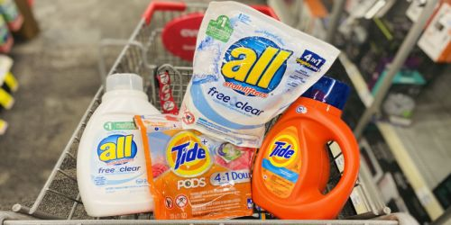 Best CVS Weekly Ad Deals 12/6-12/12 (Score Cheap Laundry Detergent, Shampoo, & More!)