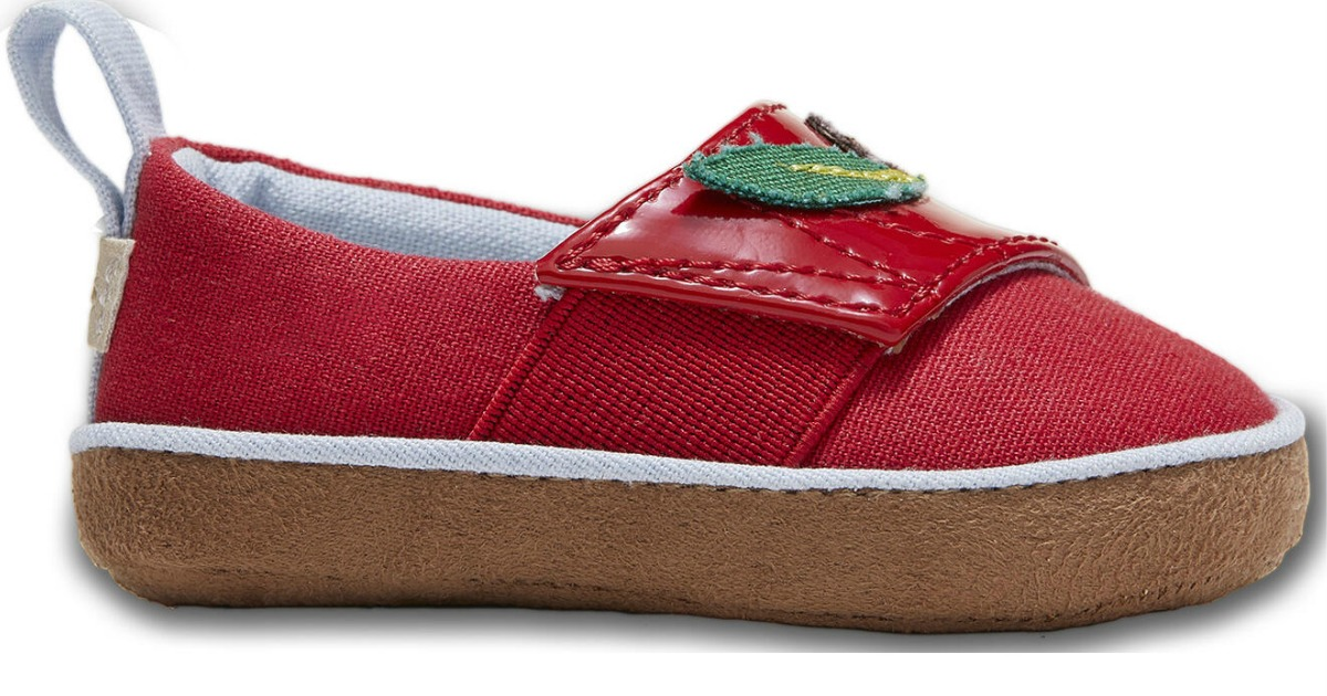 Small pair of TOMS