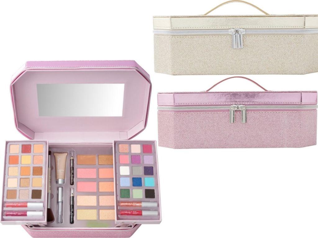 Ulta Glitzy Beauty Box