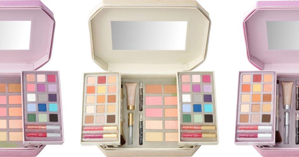 Ulta Glizy Beauty Box