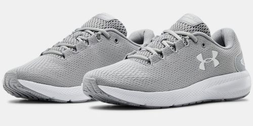 Under Armour Women's Running Shoes Only $34 Shipped (Regularly $70)