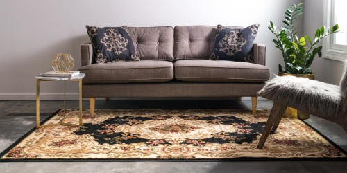 5×8 Area Rugs from $35.69 Shipped on Walmart.com (Regularly $74+)