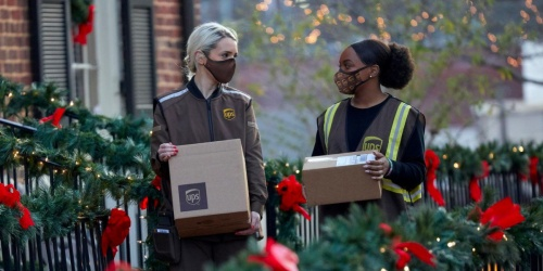 Heads Up: Your UPS Order May Be Delayed This Holiday Season