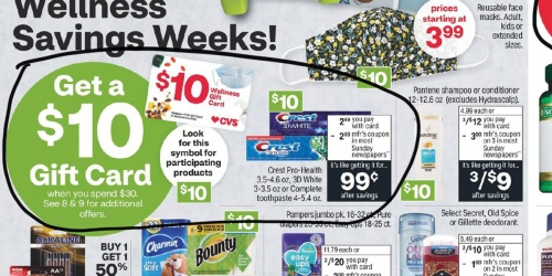CVS Weekly Ad (12/27/20 – 1/2/21) | We've Circled Our Faves!