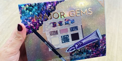 50% Off Urban Decay Cosmetics & Gift Sets