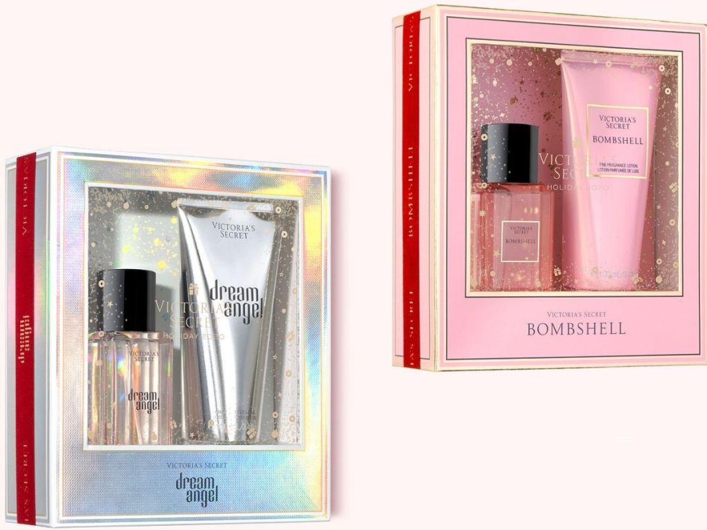 Victoria's Secret Fragrance Gift Sets