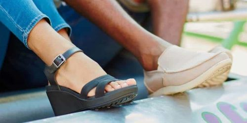 Crocs Footwear for Men, Women, & Kids From $10.49