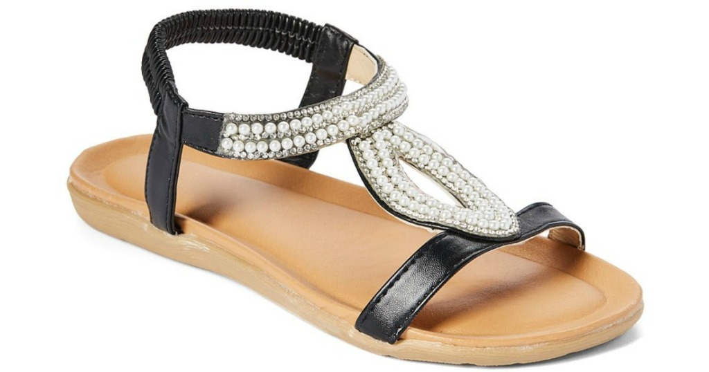 Women's Sandals on Zulily