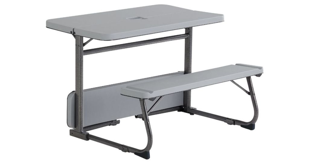 Your Zone Activity Table Folded