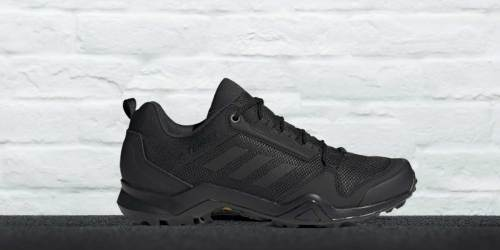 Adidas Men's Hiking Shoes from $29.99 Shipped (Regularly $80)