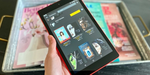 2 FREE Months of Amazon Kindle Unlimited | Access Over 1 Million eBooks, Magazines & Audiobooks