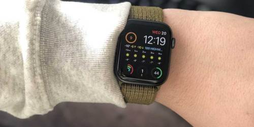 Apple Watch Sport Loop Only $19 on BestBuy.com (Regularly $49)