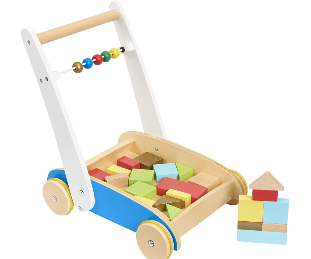 baby push toy