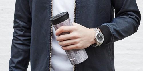 Contigo Insulated Travel Mug Only $8.40 on Amazon | Awesome Reviews