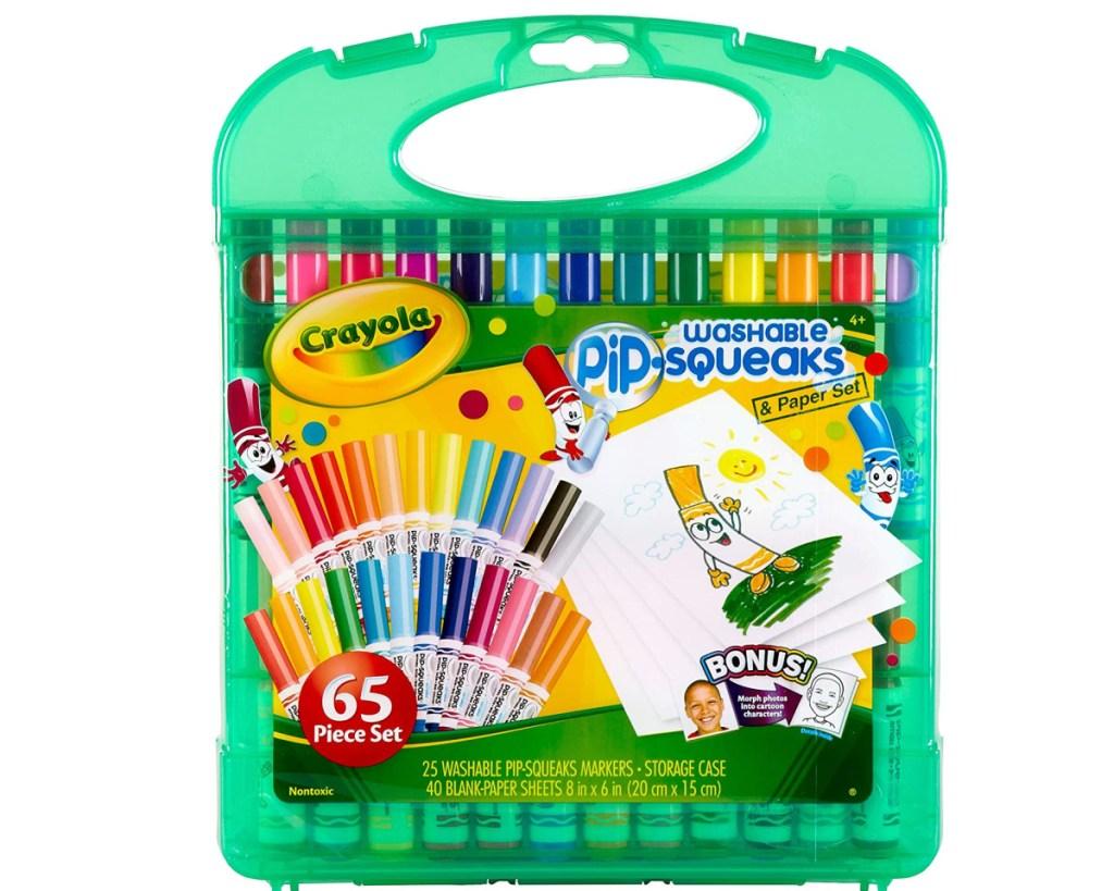 crayola pip squeaks case
