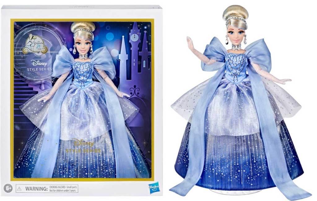 princess with beautiful dress