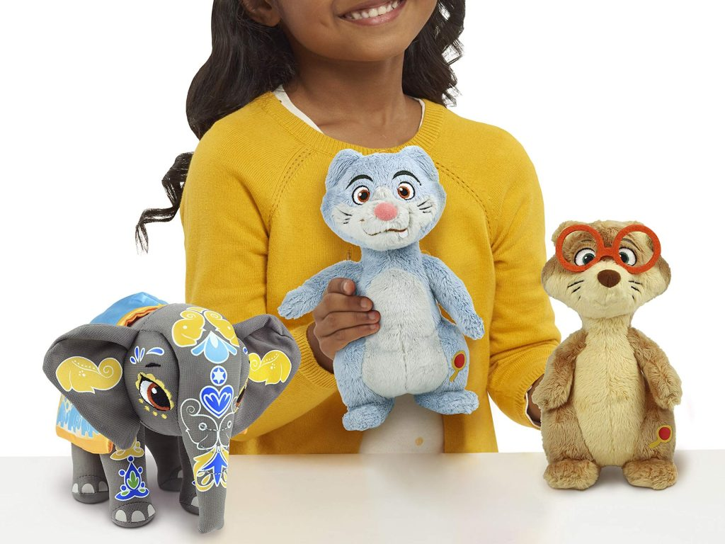 disney mira royal detective toys