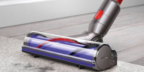 *HOT* $150 Off Dyson Cordless Stick Vacuum + Free Shipping on Target.com (Black Friday Price!)