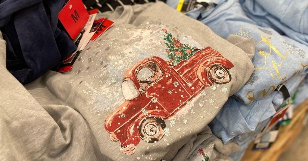 Ellen Tracy Costco Shirts