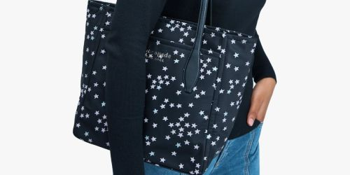Kate Spade Medium Tote Only $100 Shipped + 40% Off More Gift Ideas