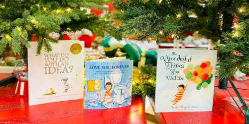 6 of the Best Kids Books That Make Incredible Gifts (Starting at Just $5!)