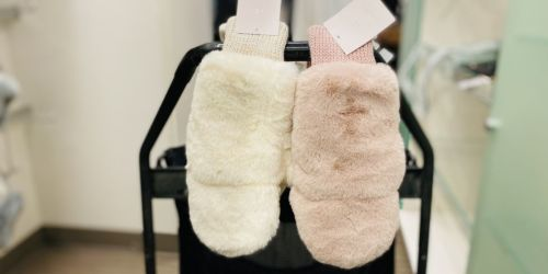 Lauren Conrad Women's Winter Accessories from $6.72 on Kohls.com (Regularly $28+)