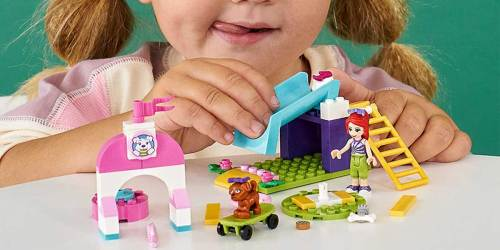 LEGO Sets from $5 at Walgreens | Friends, Star Wars, & More