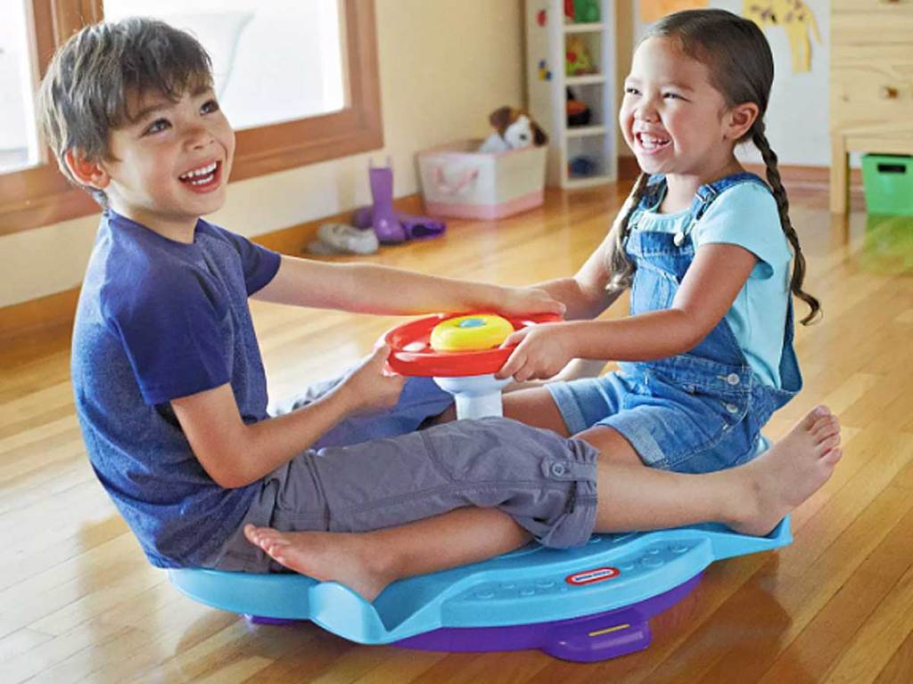 little tikes twister