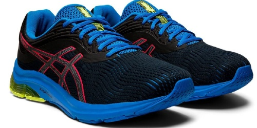 ASICS Men's Shoes from $38.97 Shipped (Regularly $90+)