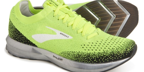 Brooks Running Shoes from $49 Shipped + 70% Off More Shoes