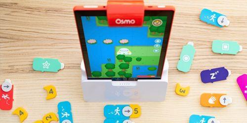 Osmo Coding Kit Only $69.99 Shipped on Amazon (Regularly $100)   Up to 50% Off STEM & Sensory Toys