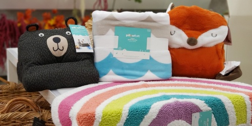 *HOT* 40% Off Pillowfort Kids Bedding, Decor & More on Target.com