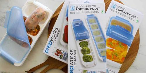 Freezer Pod Storage Tray Only $7.99 on Zulily + Free Shipping When You Buy 3