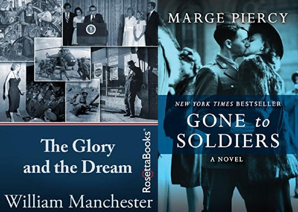 kemuliaan dan impian dan pergi ke tentara