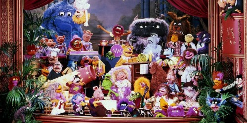 All 5 Seasons of The Muppet Show Are Coming to Disney+