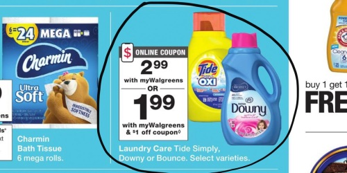 Walgreens Ad Scan for the Week of 12/13/20 – 12/19/20 (We've Circled Our Faves!)