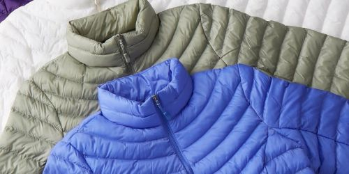 *HOT* 32Degrees Packable Jackets Only $19.99 (Regularly $90) – Awesome Reviews!