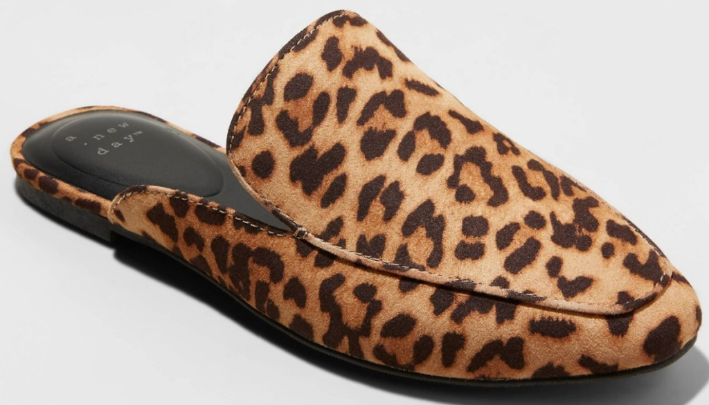 A New Day Women's Cardi Mules