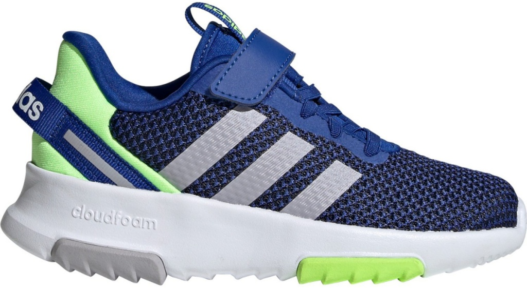 Adidas Boy's Racer TR 2.0 Shoes
